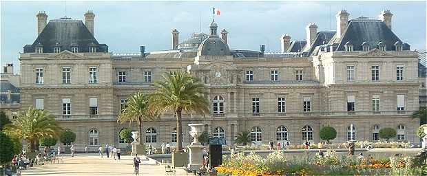 Le Sénat de la République Francaise